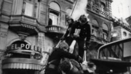 Andere Tijden - De Hel In Hotel Polen