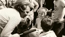 Andere Tijden - Beatrix En De Buitenlanders