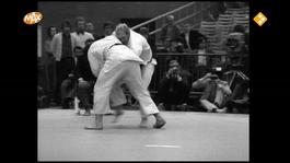 In Beeld - Judoka Willem Ruska