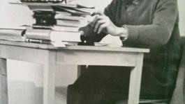 Andere Tijden - De Schrijftafelmoordenaar: Het Showproces Tegen Eichmann