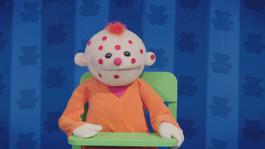 Bumba - Babilu Gaat Logeren