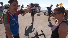 Kruispunt - De Mythe Van De Mont Ventoux