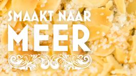 Smaakt Naar Meer - Marc Van Der Linden, Richard Groenendijk & Jean Beddington