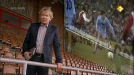 Andere Tijden Sport - Beter Dan Van Basten: Gerald Vanenburg