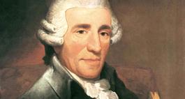 Close Up - Op Zoek Naar Haydn