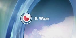 Hea! - It Waar Fan 30 Septimber 2016 17:40
