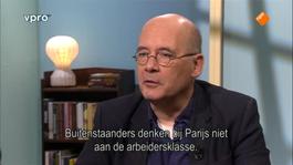 Vpro Boeken - Luc Sante En Hans Den Hartog Jager