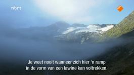 De Kennis Van Nu - Smeltende Gletsjers, Grote Problemen