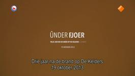 Fryslân Dok - Onder Vuur, 3 Jaar Na De Brand Op De Kelders