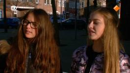 Hip Voor Nop - Alicia En Tjessedy