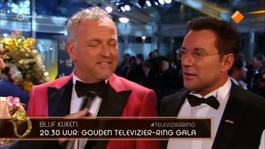 Gouden Televizier-Ring Gala 2016 Rode Lopershow Televizier-Ring Gala 2016