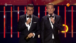 Gouden Televizier-ring Gala - Gouden Televizier - Ring Gala 2016 - Gouden Televizier-ring Gala