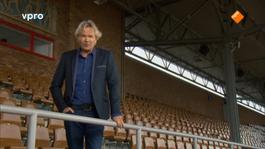 Andere Tijden Sport - Jan Knippenberg: Forrest Gump Op Texel - Andere Tijden Sport