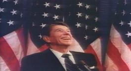 Andere Tijden - Een B-acteur Als President