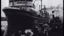 Andere Tijden - De Laatste Walvisvaarders