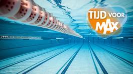 Tijd Voor Max - Zwemster Inge Dekker