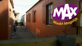 Max Maakt Mogelijk - Ouderen In Zuid-afrika
