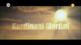 Spirituele Leiders - Kardinaal Martini - Spirituele Leiders