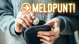 Meldpunt! - Pensioenfondsen Eisen Geld Terug Na Eigen Rekenfout
