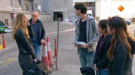 Brugklas - Reis Kwac Tv Deel 3 & Nieuwe Vriend