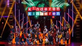 Kinderen Voor Kinderen - Kinderen Voor Kinderen Live In Concert 2016