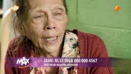 Max Maakt Mogelijk - Indonesië Arme Indische-nederlanders