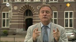 Geloofsgesprek - Vincent De Haas, Permanent Diaken In Het Bisdom Breda