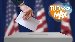 Tijd Voor Max - Amerikaanse Verkiezingen