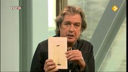 Vpro Boeken - Egbert Tellegen, Daan Muntjewerf En Ed Brand