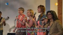 Kerkdienst Vanuit... - Kerkdienst Van De Pinkstergemeente 'morgenstond' In Zoetermeer Spreker Filemon Peroti
