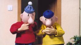 Buurman en Buurman Buurman en Buurman - al 40 jaar beste vrienden!