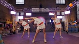 K3 Dansstudio Jodelee