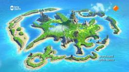 Peter Pan De voorspelling van Fantasieland, deel 3
