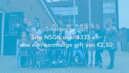 Socutera - Nsgk Nederlandse Stichting Voor Het Gehandicapte Kind