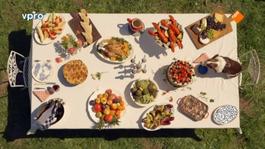 Koken Met Van Boven - Eikhaas En Zwemburgers