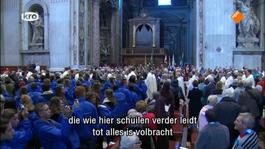 Eucharistieviering - Nederlandse Dag Uit Rome