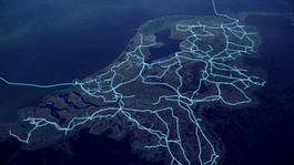 Onzichtbaar Nederland - Energie