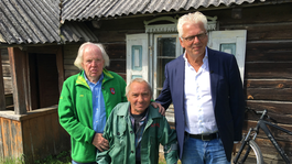 Max Maakt Mogelijk - Babushka's In Litouwen
