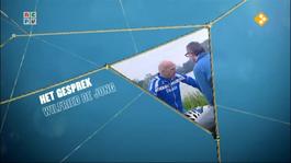 Npo Spirit - Een Gesprek Met Wilfried De Jong