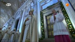 Eucharistieviering - Afsluiting Heilig Jaar Uit Rome