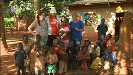 Ncrv Babyboom - Ncrv Babyboom In Afrika