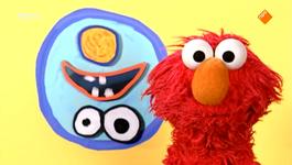 Sesamstraat 10 voor... Elmo