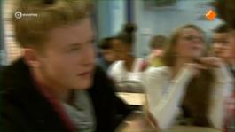 Brugklas - Ontstaan Schoolband, Schuldgevoel
