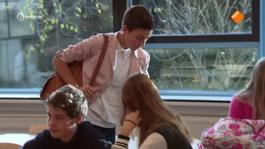 Brugklas - Seksuele Voorlichting, Eerste Schooldag