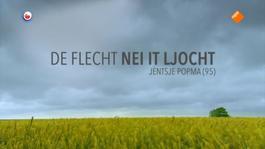Fryslân Dok - De Vlucht Naar Het Licht
