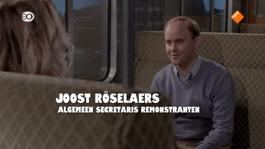 De Nieuwe Wereld - Joost Röselaers