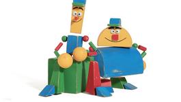 George & Paul - Hoger
