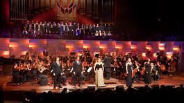 Max Muziekspecials - Musical Meets Opera - Deel 2