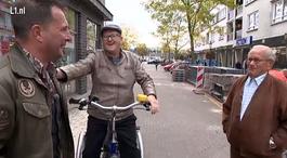 u00d3ngerwaeg Óngerwaeg - Deure fiets