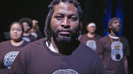 Vpro Tegenlicht - Black Lives Matter